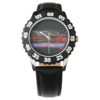 Abstract Photography Speedometer Lights 02 Wristwatches