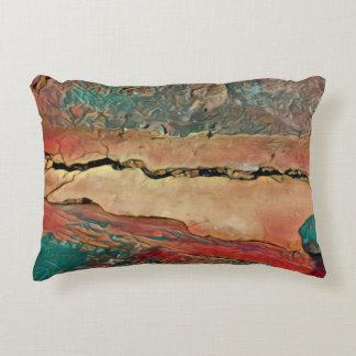 Abstract Pillows Modern Abstract Art