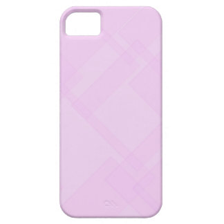 Abstract Pink Background iPhone 5 Covers