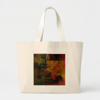 Abstract Pixelated Bags