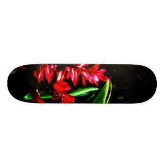 Abstract Plants 59 Version 2 Skateboards