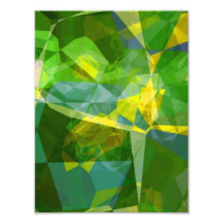 Abstract Polygons 134 Photo