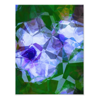 Abstract Polygons 13 Photo