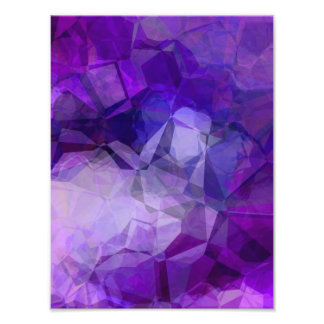 Abstract Polygons 153 Art Photo