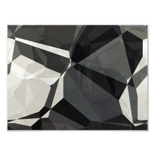 Abstract Polygons 209 Art Photo