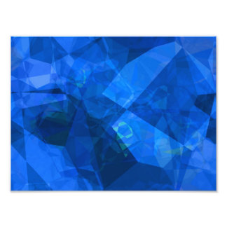 Abstract Polygons 234 Photo Art