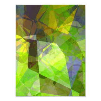 Abstract Polygons 25 Photo