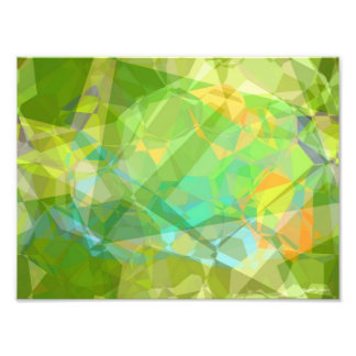 Abstract Polygons 50 Photo