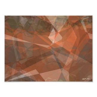 Abstract Polygons 65 Photo Art