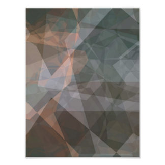 Abstract Polygons 68 Photograph