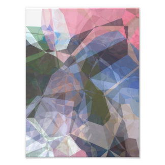 Abstract Polygons 86 Photo Art