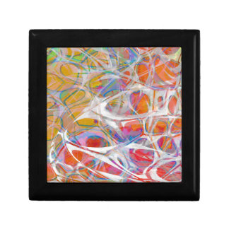Abstract Pop Art 19 Jewelry Boxes
