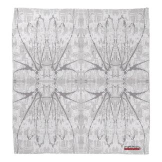 Abstract print Bandana