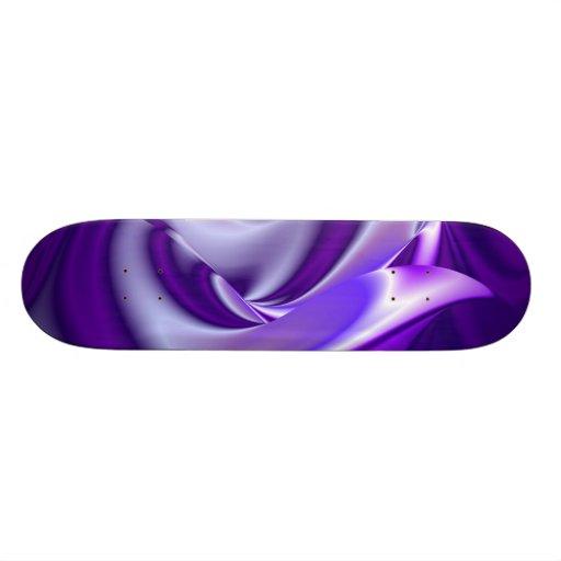 Abstract PUR-polarizes Rainbow Skateboards