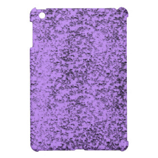 abstract purples cover for the iPad mini