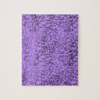 abstract purples jigsaw puzzle