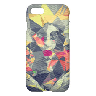 Abstract queen iPhone 8/7 case