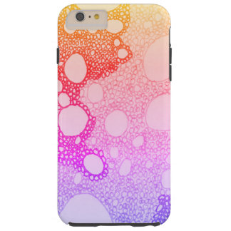 Abstract Rainbow Phone Case