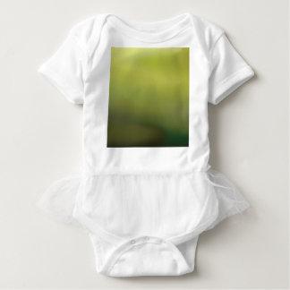 Abstract Rainforest Baby Bodysuit
