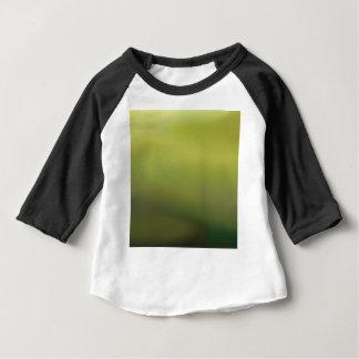Abstract Rainforest Baby T-Shirt
