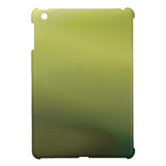 Abstract Rainforest Cover For The iPad Mini