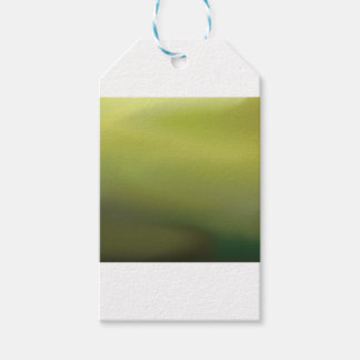 Abstract Rainforest Gift Tags