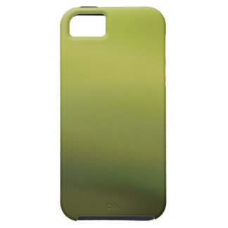 Abstract Rainforest iPhone 5 Cover