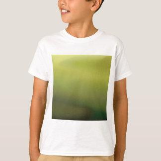 Abstract Rainforest T-Shirt