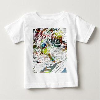 Abstract Red Blood Cells Medical Gifts Baby T-Shirt