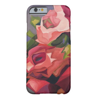 Abstract Rose Phone Case