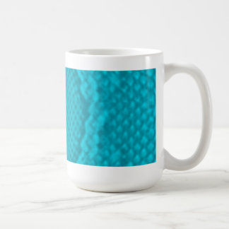 abstract sample abstract pattern blue blue coffee mugs