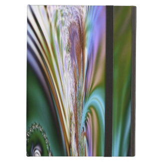 Abstract Seashell Cover For iPad Air