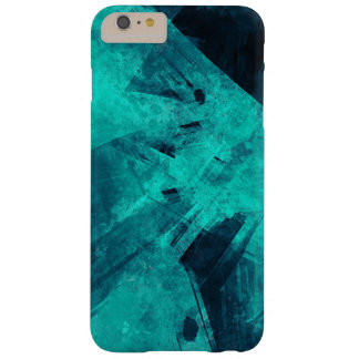 Abstract Series 3. Barely There iPhone 6 Plus Case