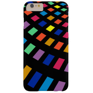 Abstract Series 4. Barely There iPhone 6 Plus Case