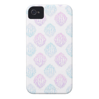 Abstract simple iPhone 4 covers