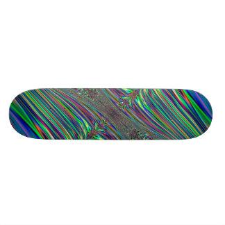 Abstract Skateboard Decks