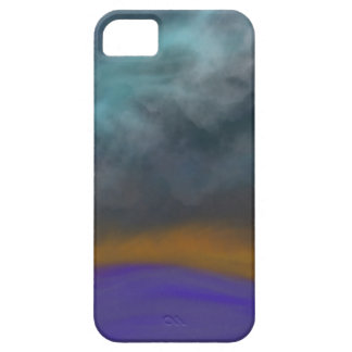 Abstract sky case for the iPhone 5