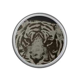 Abstract Sofia Tiger Speaker
