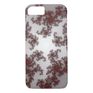 Abstract Spiral Wonder iPhone 7 Case