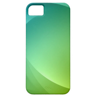 Abstract Spring Lights iPhone 5 Case