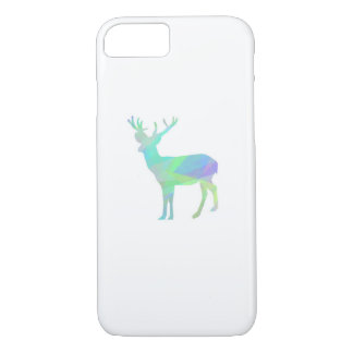 Abstract Stag Case