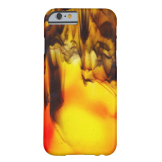 Abstract stained glass barely there iPhone 6 case