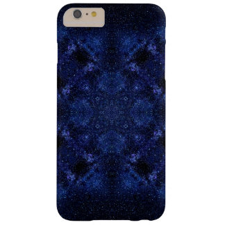 Abstract Starry Sky Barely There iPhone 6 Plus Case
