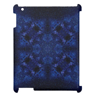 Abstract Starry Sky Cover For The iPad 2 3 4