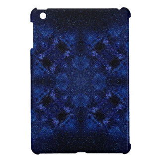 Abstract Starry Sky Cover For The iPad Mini
