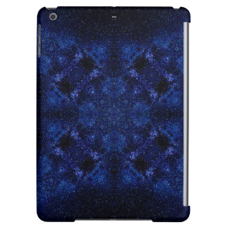 Abstract Starry Sky iPad Air Cases