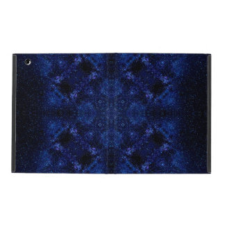 Abstract Starry Sky iPad Cover