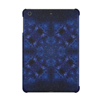 Abstract Starry Sky iPad Mini Cover
