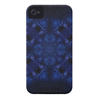 Abstract Starry Sky iPhone 4 Case