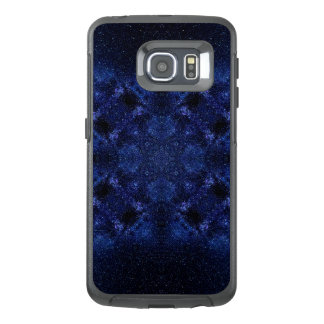 Abstract Starry Sky OtterBox Samsung Galaxy S6 Edge Case